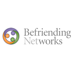 Befriending Networks Logo - Connection Coalition