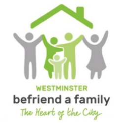 Westminster Befriend a Family Logo - Connection Coalition