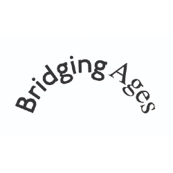 Bridging Ages Logo - Connection Coalition