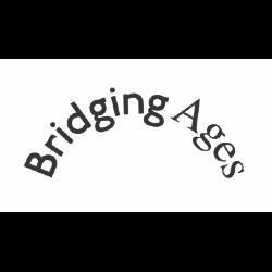 Bridging Ages Logo - Connection Coalition
