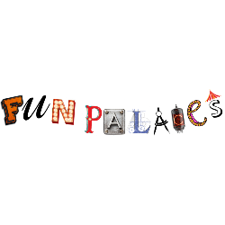 Fun Palaces Logo - Connection Coalition