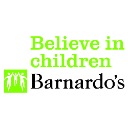 Barnardo's UK Logo - Connection Coalition