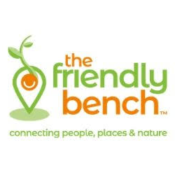 The Friendly Bench Logo - Connection Coalition