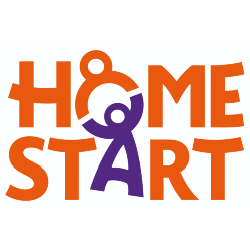 Home Start Logo - Connection Coalition