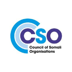 Council of Somali Organisations Logo - Connection Coalition