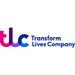 he Transform Lives Company Logo - Connection Coalition