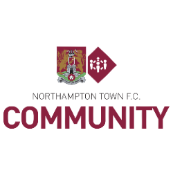 Northampton Town FC Community Logo - Connection Coalition