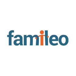 Famileo Logo - Connection Coalition
