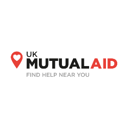 UK Mutual Aid Logo - Connection Coalition