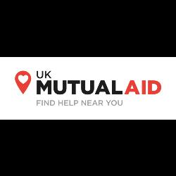 UK Mutual Aid Logo - Connection Coalition