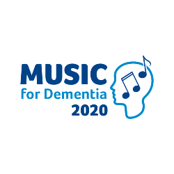 Music For Dementia Logo - Connection Coalition