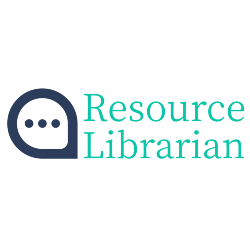 Resource Librarian Logo - Connection Coalition