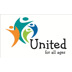 United For All Ages Logo - Connection Coalition