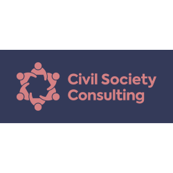 Civil Society Consulting Logo - Connection Coalition
