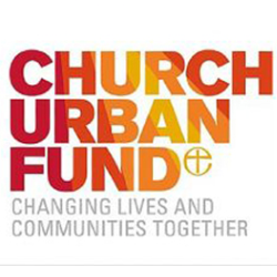 Church Urban Fund Logo - Connection Coalition