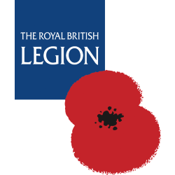 The Royal British Legion Logo - Connection Coalition