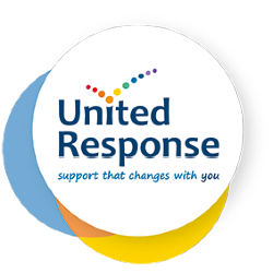 United Response Logo - Connection Coalition