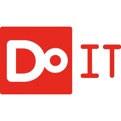 Do It Logo - Connection Coalition