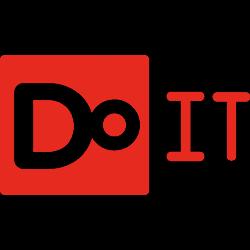 Do It Logo - Connection Coalition