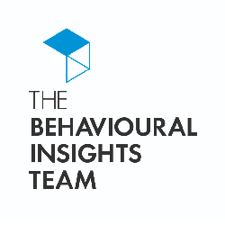 The Behavioural Insights Team Logo - Connection Coalition