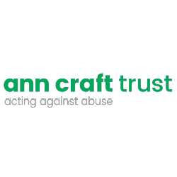 Ann Craft Trust Logo - Connection Coalition