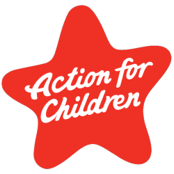 Action For Children Logo - Connection Coalition