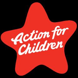 Action For Children Logo - Connection Coalition
