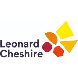Leonard Cheshire Logo - Connection Coalition