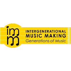 International Music Making Logo - Connection Coalition