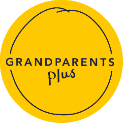 Grandparents Plus Logo - Connection Coalition