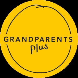 Grandparents Plus Logo - Connection Coalition