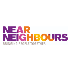 Near Neighbours Logo - Connection Coalition