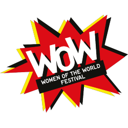 Women of the World Festival Logo - Connection Coalition