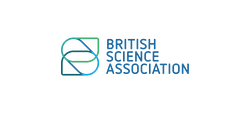 British Science Assocation Logo - Connection Coalition