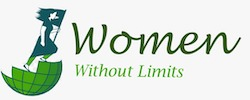 Women Without Limits Logo - Connection Coalition
