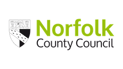 Norfolk County Council Logo - Connection Coalition