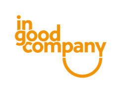 In Good Company Logo - Connection Coalition