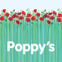 Poppy's Funeral Logo - Connection Coalition