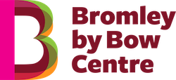 Bromley By Bow Centre Logo - Connection Coalition