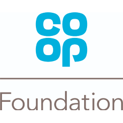 Coop Foundation Logo - Connection Coalition