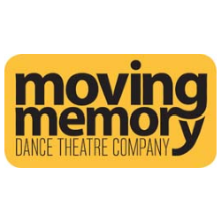 Moving Memory Logo - Connection Coalition