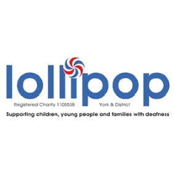 Lollipop York Logo - Connection Coalition
