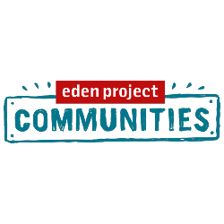 Eden Project Communities Logo - Connection Coalition