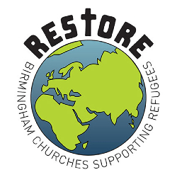 Restore Logo Connection Coalition