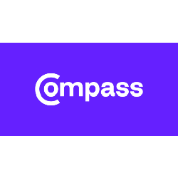 Compass Logo - Connection Coalition