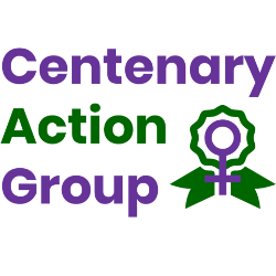 Centenary Action Group Logo - Connection Coalition