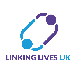 Linking Lives UK Logo - Connection Coalition