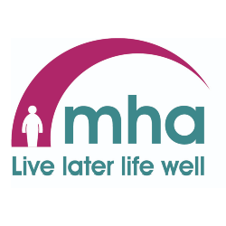 MHA Logo - Connection Coalition