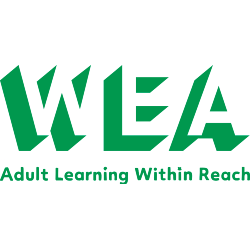 WEA Logo - Connection Coalition