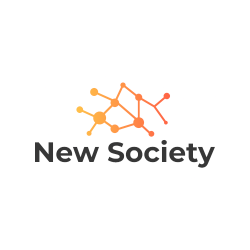New Society Logo - Connection Coalition